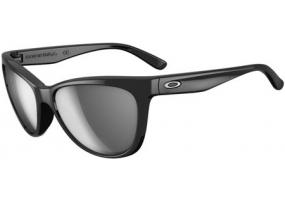 Oakley - OO9124-01 - Sunglasses