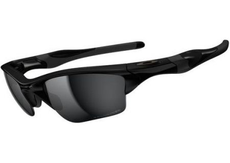 Oakley Polarized Black Mens Sunglasses - OO9154-05