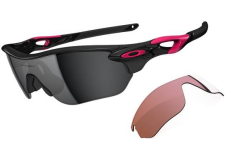 Oakley - OO9183-02 - Sunglasses