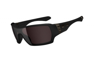 Oakley - OO9190-01 - Sunglasses