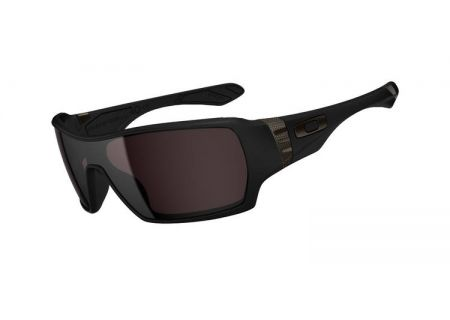 Oakley - OO9190-01 - Sunglasses