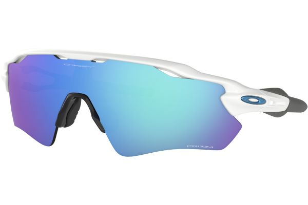 Oakley Radar EV Path Team Colors Womens Sunglasses - OO9208-7338