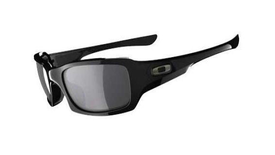 Oakley Polarized Fives Squared Mens Sunglasses - OO923806