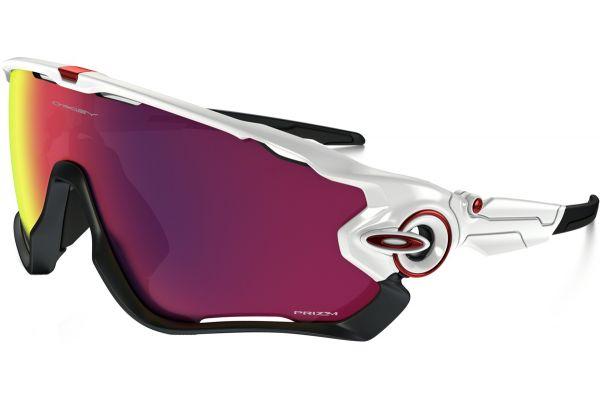 Oakley Prizm Road Jawbreaker Shield Mens Sunglasses - OO9290-05