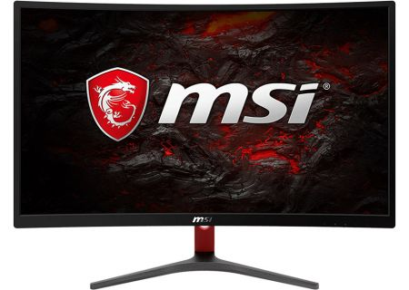 MSI - OPTIXG24C - Computer Monitors