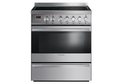 Fisher & Paykel - OR30SDPWIX1 - Electric Ranges