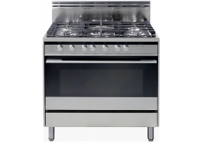 Fisher & Paykel - OR36SDBGX2 - Free Standing Gas Ranges & Stoves