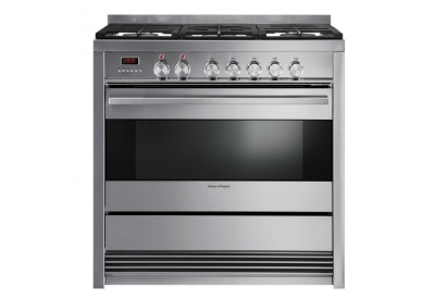 Fisher & Paykel - OR36SDPWGX1 - Dual Fuel Ranges