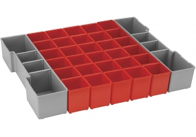 Bosch Tools - ORG1A-RED - Storage Solutions
