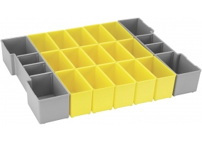 Bosch Tools - ORG1A-YELLOW - Storage Solutions