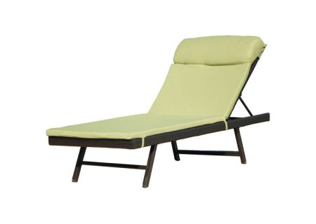Hanover Orleans 2-Piece Chaise Lounge - ORLEANS2PCCHS