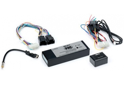 PAC Audio - OS-311 - Car Harness