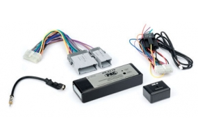 PAC Audio - OS-311B - Car Harness