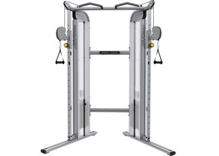 Life Fitness - OSDAP - Home Gyms