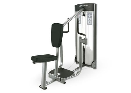 Life Fitness - OSFLY - Home Gyms