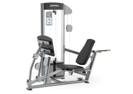 Life Fitness - OSLP - Home Gyms