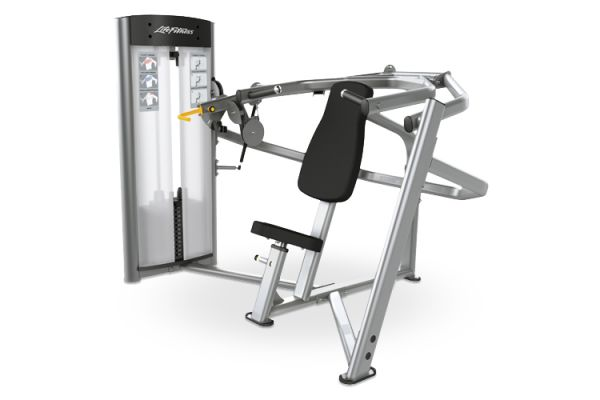 Large image of Life Fitness Optima Multi-Press  - OSMP