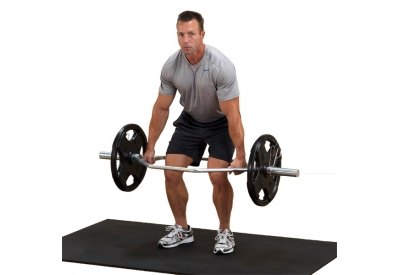 Body-Solid - OTB50 - Weight Training