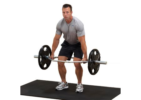 Body-Solid - OTB50 - Weight Training Equipment