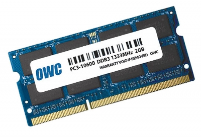 Newer-Technology - OWC1333DDR3S2GB - Computer Hardware