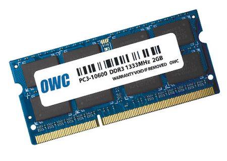 NewerTech - OWC1333DDR3S2GB - Computer Hardware