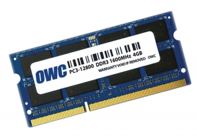 Newer-Technology - OWC1600DDR3S4GB - Computer Hardware