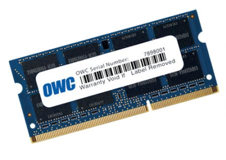 NewerTech - OWC1600DDR3S8GB - Computer Hardware