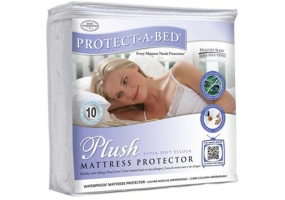 Protect-A-Bed - P0128 - Bed Sheets & Bed Pillows
