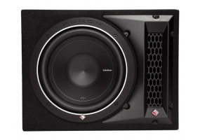 Rockford Fosgate - P1-1X10 - Vehicle Sub Enclosures