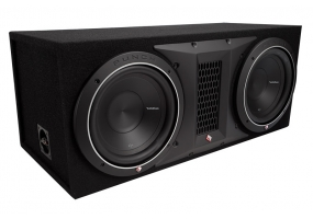Rockford Fosgate - P1-2X10 - Vehicle Sub Enclosures