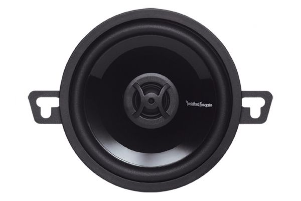 "Rockford Fosgate 3.5"" Punch 2-Way Full Range Speaker (Pair) - P132"