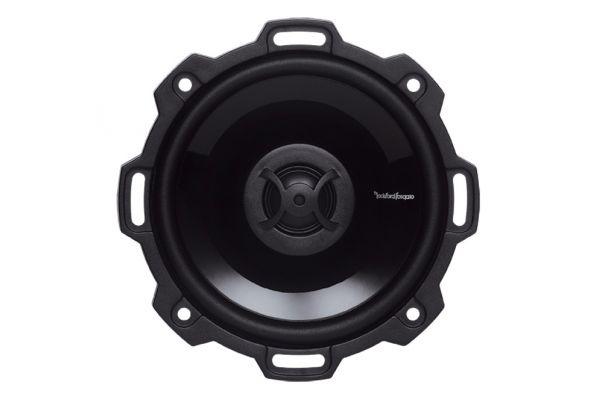 "Rockford Fosgate Punch 4"" 2-Way Full Range Speaker (Pair) - P142"