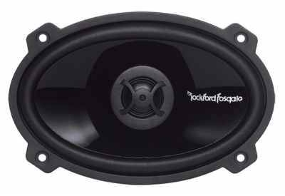 Rockford Fosgate - P1462 - 4 x 6 Inch Car Speakers