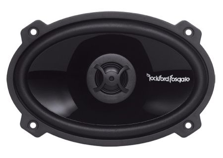 Rockford Fosgate - P1462 - 4 x 6 Inch Car Speakers