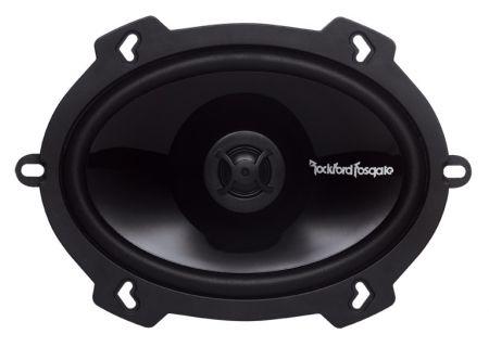 Rockford Fosgate - P1572 - 5 x 7 Inch Car Speakers