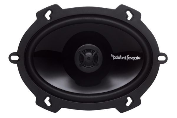 "Large image of Rockford Fosgate Punch 5"" x 7"" 2-Way Full Range Speaker (Pair) - P1572"