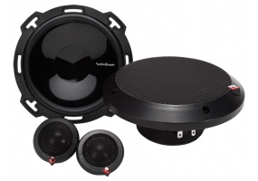 Rockford Fosgate - P165-S - 6 1/2 Inch Car Speakers