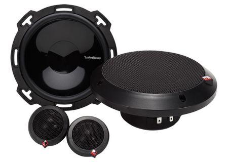 Rockford Fosgate - P165-S - 6 1/2 Inch Car Speakers