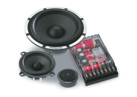 Focal - P165V33 - 6 1/2 Inch Car Speakers