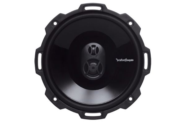 """Rockford Fosgate Punch Series 6.75"""" Full-Range Speaker (Pair) - P1675"""