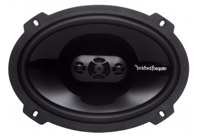 Rockford Fosgate - P1694 - 6 x 9 Inch Car Speakers