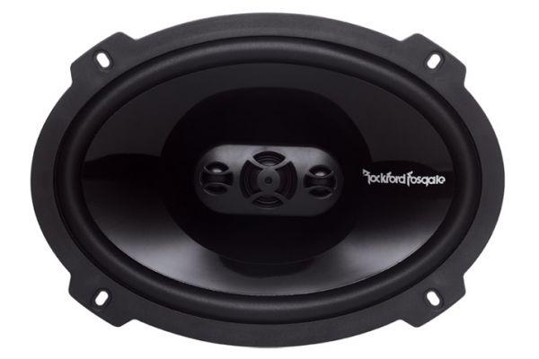 "Large image of Rockford Fosgate Punch Series 6"" x 9"" 4-Way Full Range Speaker (Pair) - P1694"