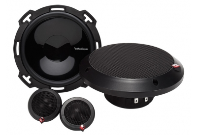 Rockford Fosgate - P16-S - 6 1/2 Inch Car Speakers