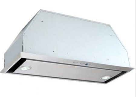 Best - P195P1M70SB6 - Custom Hood Ventilation