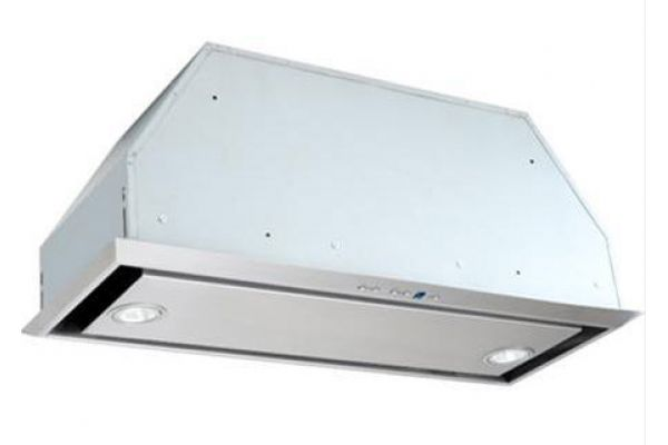 "Large image of Best 28"" Stainless Steel 600 CFM Velato Range Hood - P195P1M70SB6"