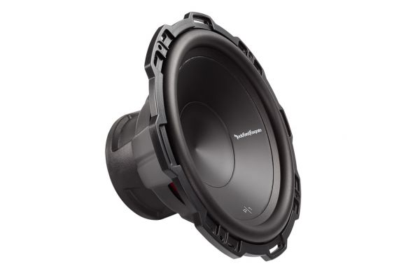 """Large image of Rockford Fosgate 12"""" Punch P1 4-Ohm Car Subwoofer - P1S4-12"""