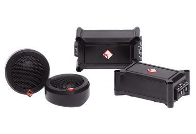 Rockford Fosgate - P1T-S - Car Speaker Accessories