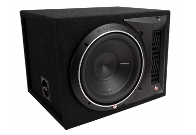 Rockford Fosgate - P2-1X10 - Car Subwoofers
