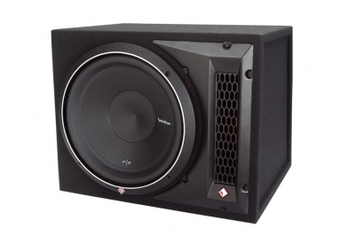 Rockford Fosgate - P2-1X12 - Car Subwoofers
