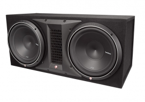 Rockford Fosgate - P2-2X12 - Vehicle Sub Enclosures
